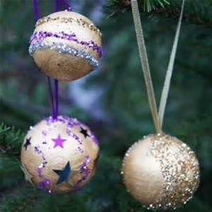 Julepynt til liten og stor