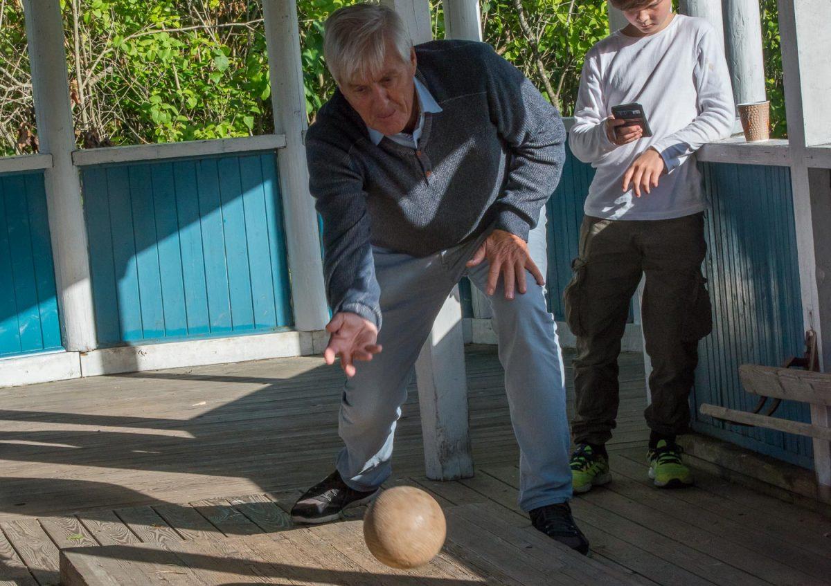 VM i kjeglespill i Vollen
