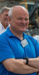 Tron Wigeland Nilsen