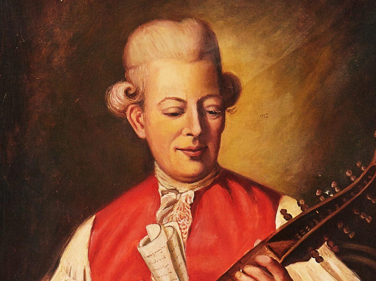 1700-tallets popmusikk i Oslofjordmuseet